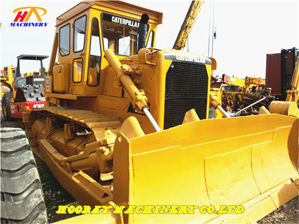 Used D7G Bulldozer Caterpillar