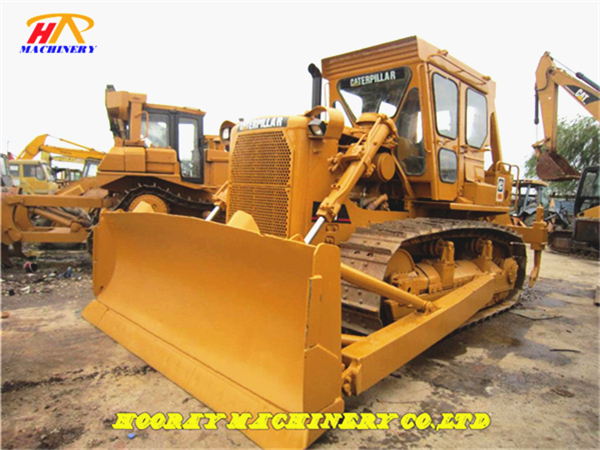 Caterpillar Used D7G Bulldozer