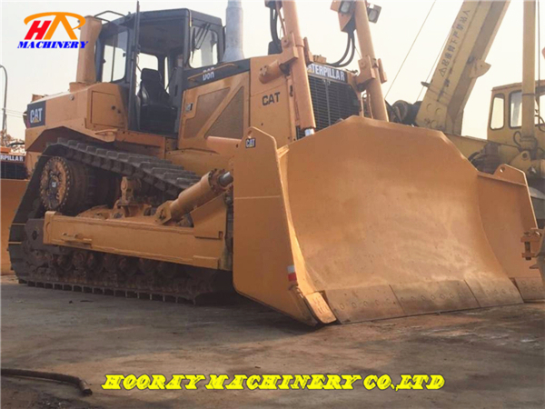 Caterpillar Used Bulldozer D8R