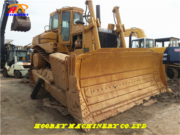 Caterpillar D8L Used Bulldozer