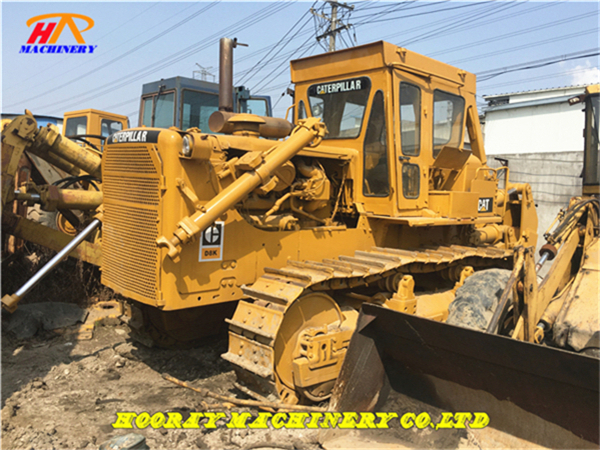 Caterpillar D8K Used Bulldozer