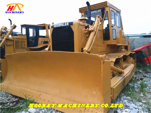 Used Bulldozer Caterpillar D8K