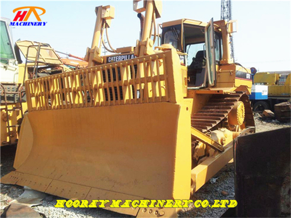 D7R Used Bulldozer Caterpillar